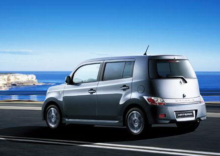 Woodford Motor Co - Daihatsu & Piaggo Porter - Franchised Daihatsu